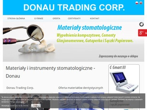 Donau Trading Corp