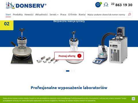 Donserv.pl