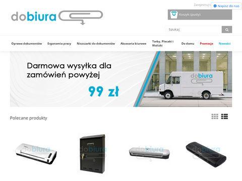 Dobiura.com aktówki męskie