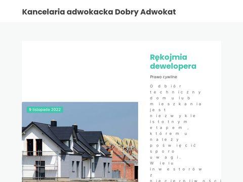 Dobryadwokat.org.pl