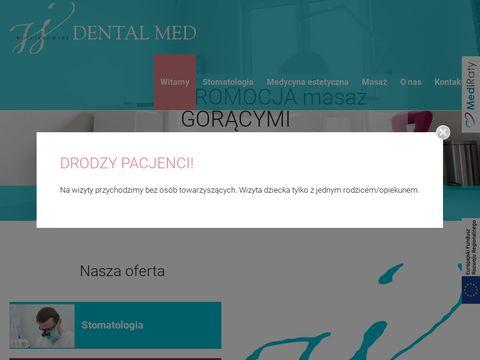 Detal-Med stomatolog Śląsk