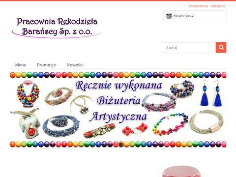 Decor-house.com.pl - biżuteria autorska