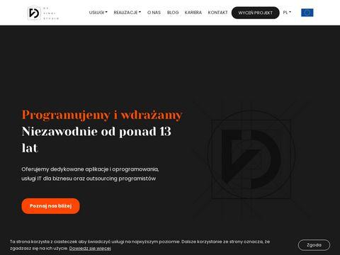 Davinci-studio.com - Software House