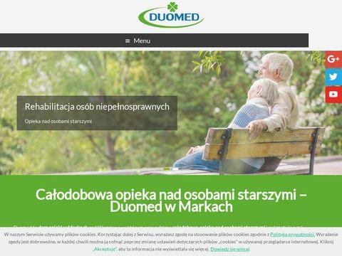 Duomed.com.pl