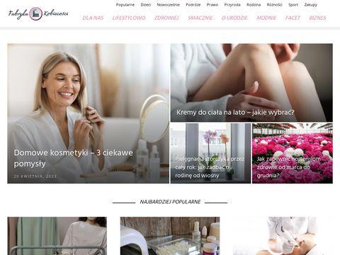 E-Maco Template. Tanie strony i sklepy internetowe