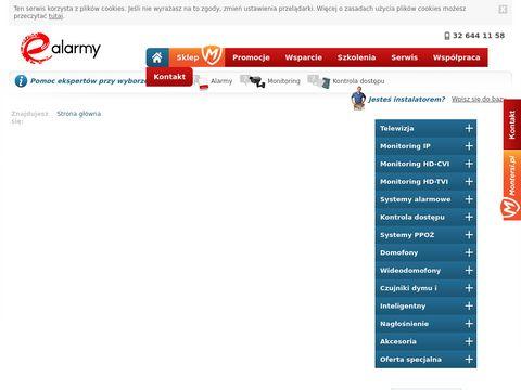 E-alarmy.pl