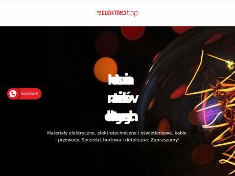 Elektrotop.pl sklep Integra