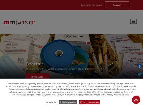 eMtiM olea Medical