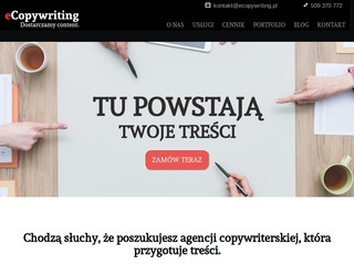 eCopywriting.pl