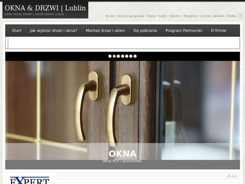 Expert-lublin.pl - okna pcv lublin