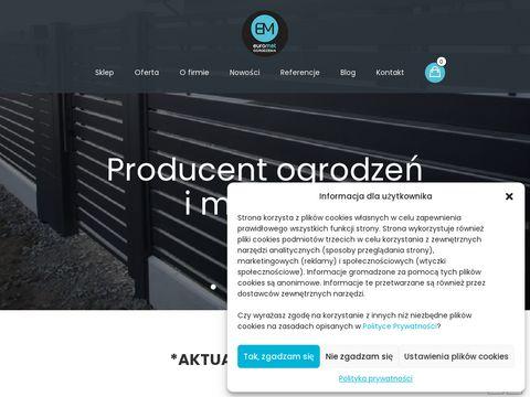 Eurometogrodzenia.pl