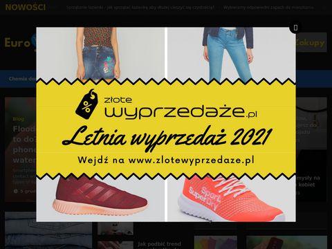 Euro-zakupy.pl Produkty z Niemiec