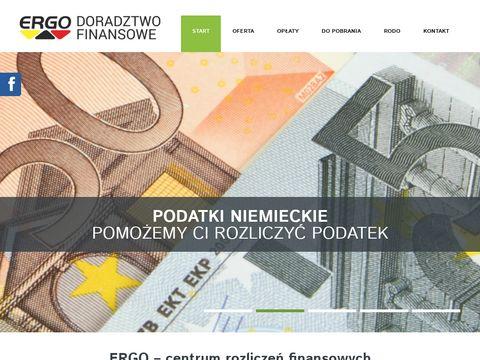 ERGO odszkodowanie Soka-Bau