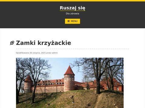 Ergo-fotel.pl krzesła biurowe