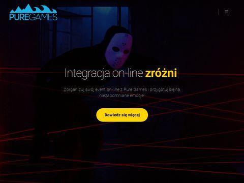EscapeRoomBank.pl