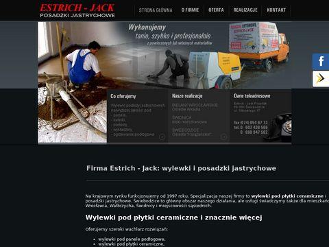 Estrich-Jack