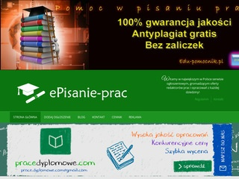 Episanie-prac.pl