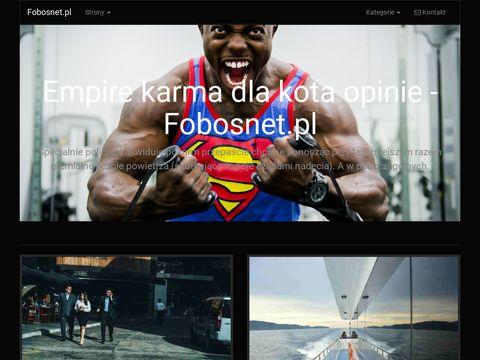 FobosNet.pl serwis komputerowy Przemyśl