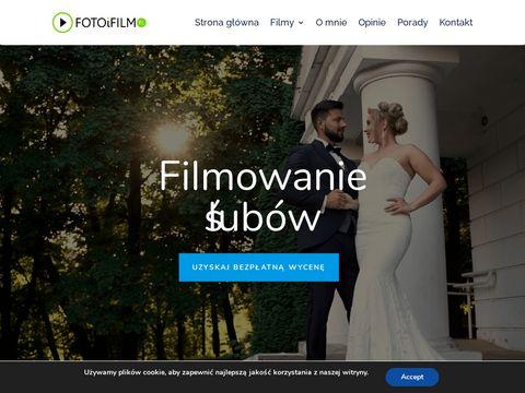 Fotoifilm.pl Wideofilmowanie Lublin