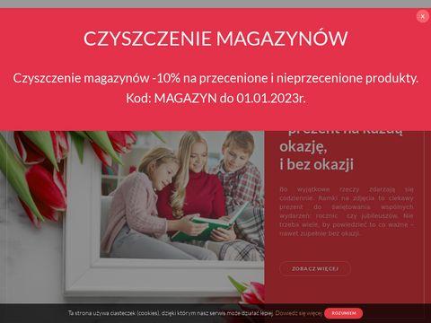 Fotosklep55.pl ramki na zdjęcia