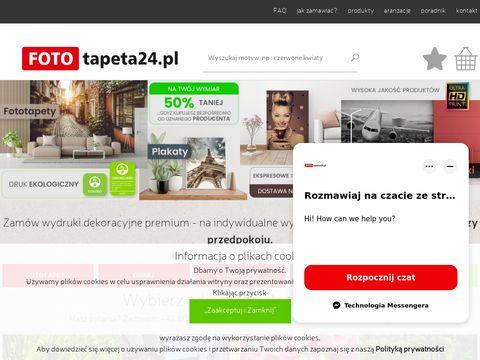 Fototapeta24.pl - Fototapety