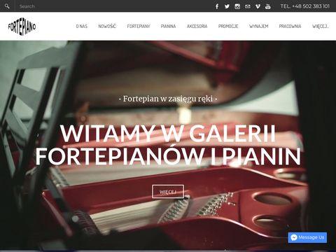 Fortepiano.com.pl Feurich