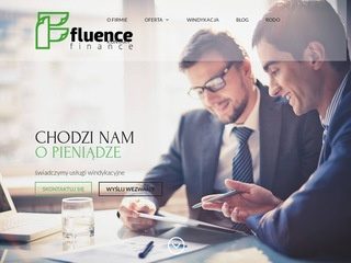 Finance Fluence