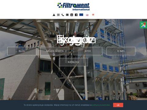 Filtrowent.com.pl