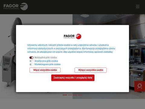 Fagor Gastro Polska sp. z o.o.