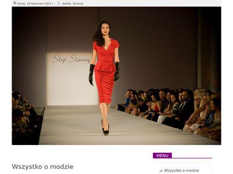Buty Calvin Klein w Fashion Boutique