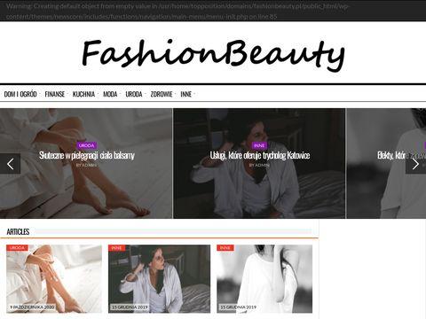 Fashionbeauty.pl - makijaż permanentny
