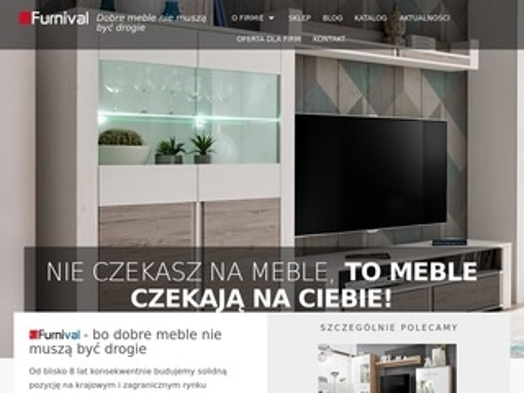 Furnival.pl meble Elbląg