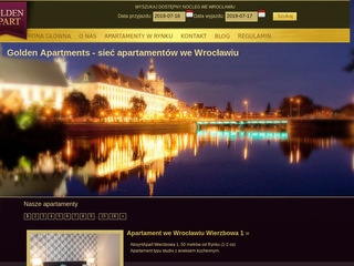 GoldenApartments.pl