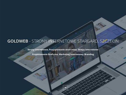 Goldweb agencja interaktywna