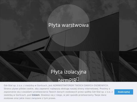 Gór-Stal płyty obornickie