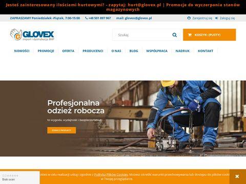 Glovex.com.pl