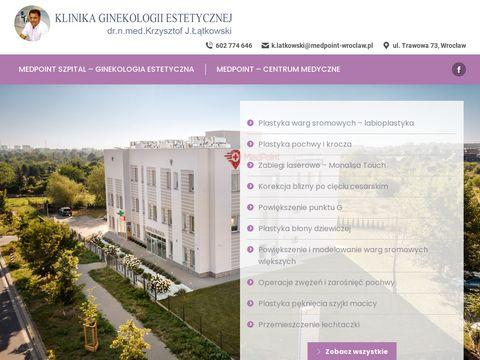 Ginekologia-plastyczna.pl plastyka pochwy