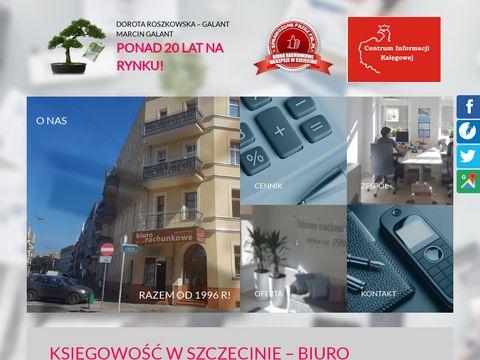 Roszkowska-Galant biuro rachunkowe