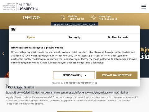 Galeriausmiechu.pl