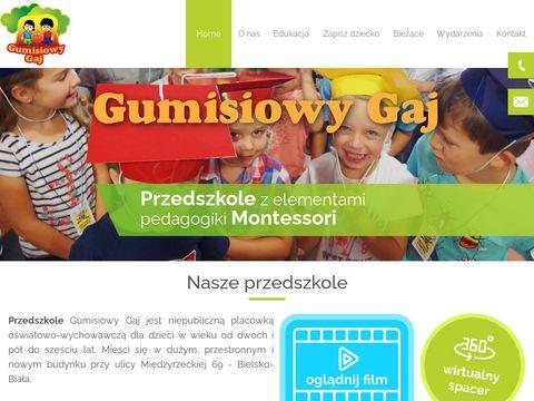 Gumisiowygaj.pl Bielsko-Biała