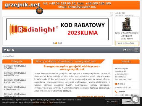 Grzejnik.net pompy głębinowe