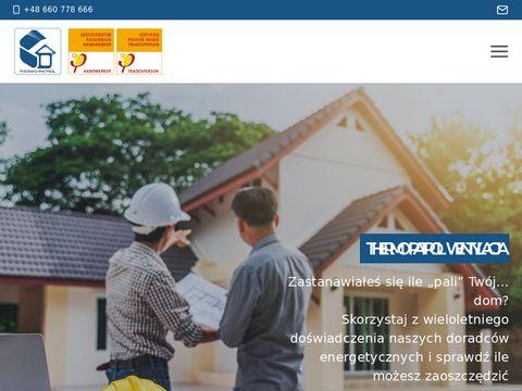 Thermo-Patrol