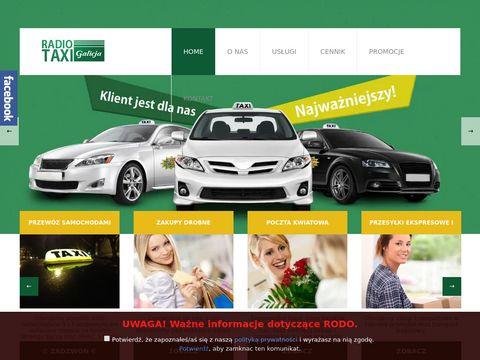 Taxigalicja24.pl Nowy Sącz