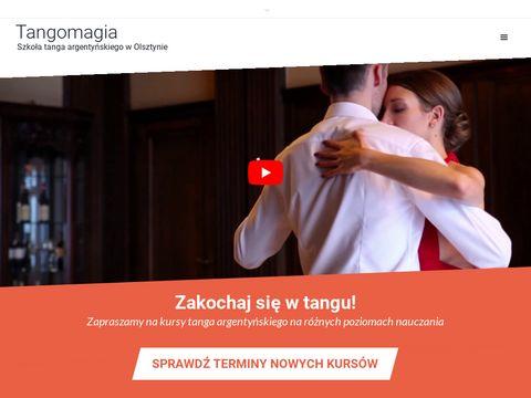Tangomagia.pl Olsztyn