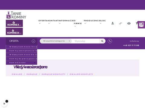 Taniekominy.pl