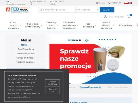 Tedmark.pl torby