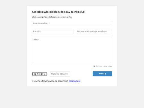 TechBook.pl