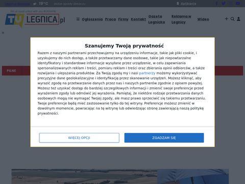 Tulegnica.pl portal