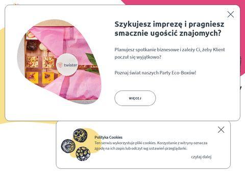 Twister sp. z o.o. obsługa kelnerska