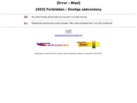Unimedex.pl dentysta